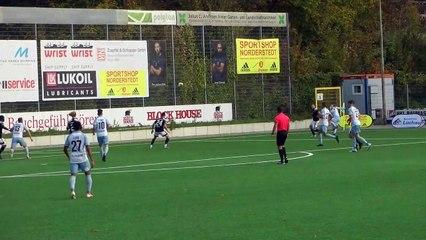 Die Spielanalyse | FC Teutonia 05 – SC Weiche Flensburg 08 (Regionalliga Nord, Gruppe Nord)
