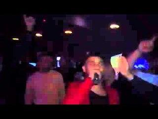 Marsrli&Sabiani live bacardi club tiran
