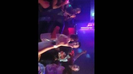 Marsel selita & Sabiani como italia club mona amour persh persh per  Elio Mejdinin