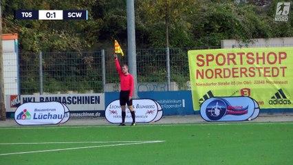 Erster gegen Zweiter! Spitzenduell in der Regionalliga | Teutonia Ottensen – SC Weiche Flensburg 08 (Regionalliga Nord)