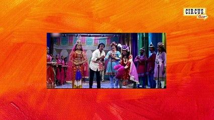 Bloopers  of Tambaram Thalayan Kuppi    Circusgun   Comedy Series