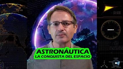 Noticias astronáutica informativo de Ciencia y Tecnología