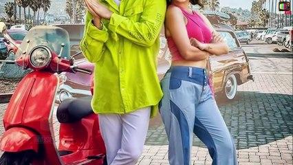 Neha Kakkar Got ANGRY on Rohanpreet Singh for his Ex