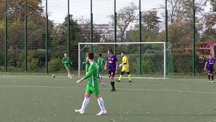 Die Spielanalyse | 1. FC Schöneberg - 1. FC Lübars (Landesliga, Staffel 2)