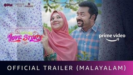 Halal Love Story Official Trailer | Indrajith Sukumaran | Joju George | Zakariya | OPM Records