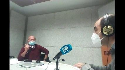 Diego Barceló - Jose Joaquín Santiago. La UNIVERSIDAD en ESPAÑA