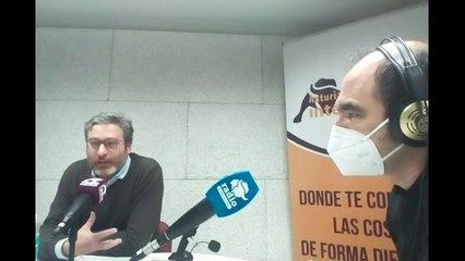 Las autonomías y el modelo territorial con Javier Jové, socio fundador de El Club de los Viernes