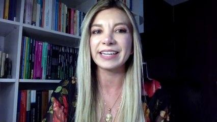 Entrevista a Paola Onzaga - Mujeres exitosas Latam Modera: Alexandra Gómez CDV - Colombia