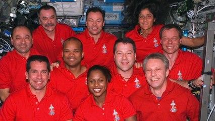 20 años de la Estación Espacial Internacional en un minuto