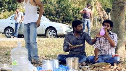 Aavrutha Kannada Short Film 2016