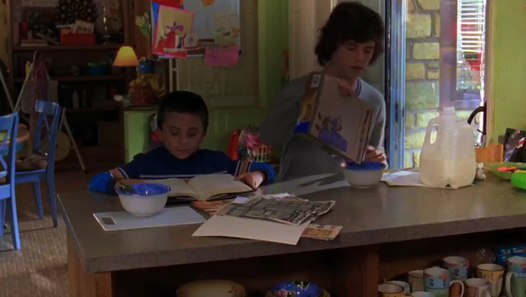 The Middle Staffel 2