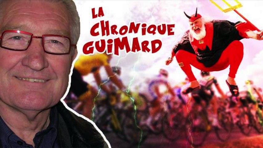 """Chronique - Cyrille Guimard : """"Sur le Tour de France, personne ne veut se rater mais sur le Giro et La Vuelta, c'est différent !"""""""