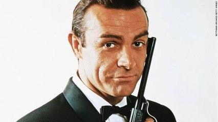 Adiós al eterno James Bond