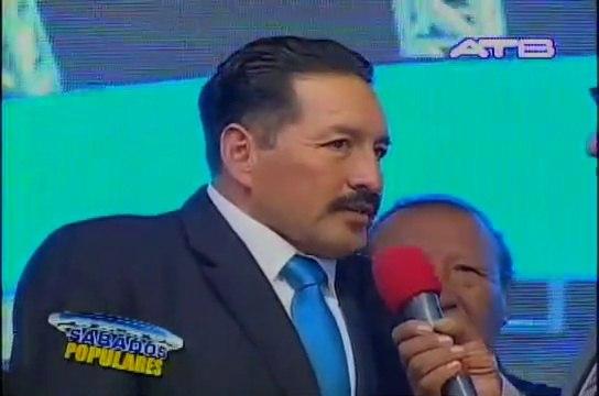 VIDEO: MUEVE TUS CADERAS - ÉXITO 2018 (Sábados Populares)