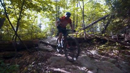 Outside TV | Carrabassett Valley - Maine's Ultimate Mountain Biking Destination