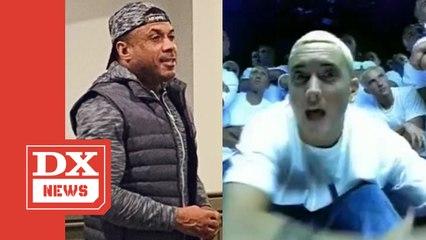 Benzino Snaps On Eminem & His Stans