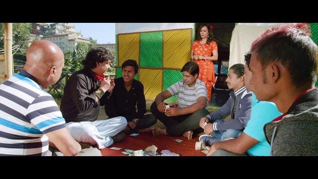 Nepali Comedy Movie | Baramase Full Movie Ft. Jay Kishan Basnet, Pujana Pradhan