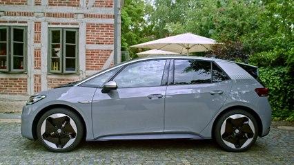 Esssai Volkswagen ID.3 en vidéo : on peut douter de tout, mais pas de son autonomie