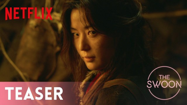 Kingdom- Ashin of the North (2021) - Korean Drama Teaser - Netflix