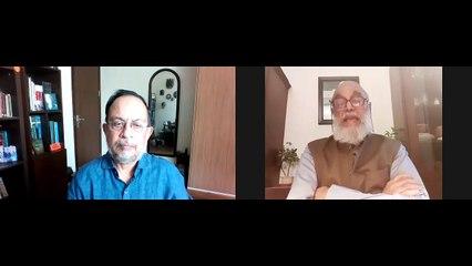 SAM Conversations: C Uday Bhaskar in conversation with Tarun Basu
