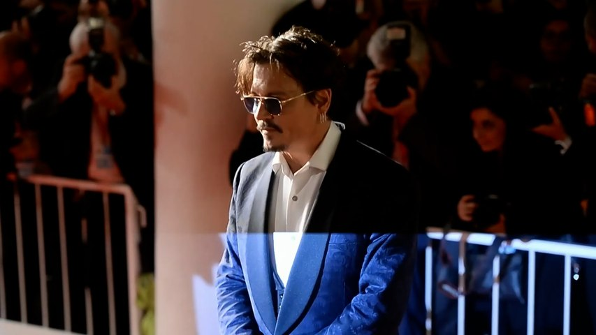 "Johnny Depp pierde el juicio contra 'The Sun' por llamarle ""maltratador"""