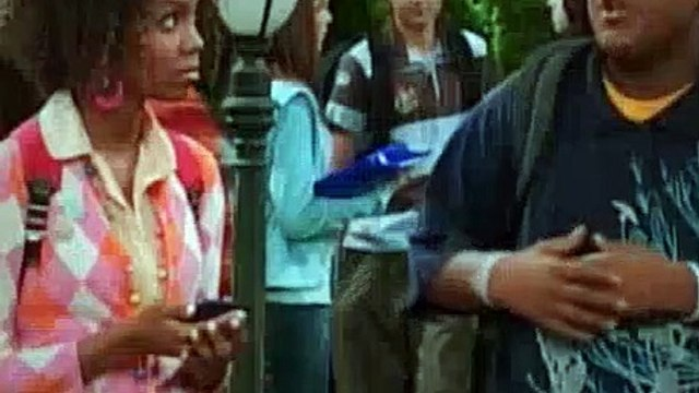 Cory in the House S02E06 We Don't Have Chemistry
