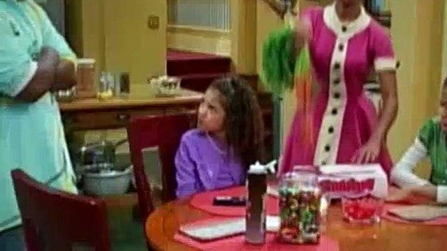 Cory in the House S02E09 Sittin' Pretty
