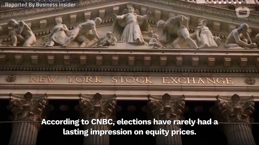 Why Election Outcome Won't Hurt Investors