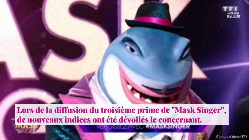 Mask Singer 2 : qui se cache derrière le requin ? Retour sur les indices et l'enquête du jury