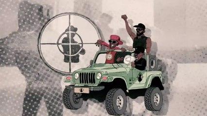 Public Enemy - Public Enemy Number Won