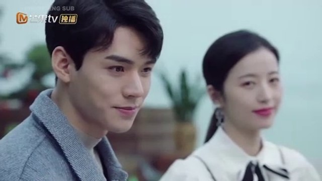 FanSub Begin Again Eng Sub EP04 [Part 1] Chinese Drama 从结婚开始恋爱