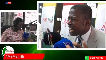 When It Comes To Management Of The Economy, NPP Are More Competent - Okyem Aboagye
