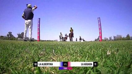 La Albertina Abu Dhabi vs. La Aguada
