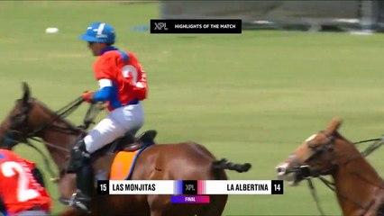 Las Monjitas vs. La Albertina