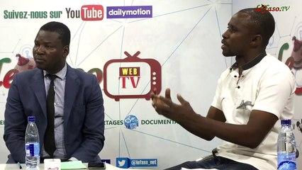 Burkina : « Les espoirs nés de l'insurrection populaire de 2014 s'effritent. La jeune génération doit s'assumer », Me Guy Hervé Kam, coordonnateur national du mouvement SENS