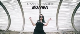 TARIK SIS SEMONGKO - Syahiba Saufa - Bunga (Official Music Video ANEKA SAFARI)