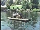 Radeaux de la jungle (Europa-Park 1985)
