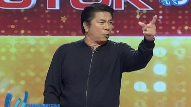 Wowowin: Willie Revillame is back on the 'Wowowin' studio!