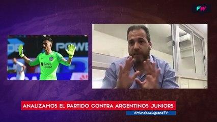 Analizamos la actualidad de San Lorenzo en Mundo Azulgrana TV