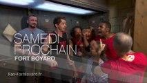 Fort Boyard 2017 - Bande-annonce de l'émission 6 (12/08/2017)