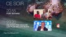 Fort Boyard 2017 - Bande-annonce soirée de l'émission 6 (12/08/2017)