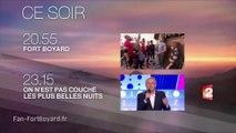 Fort Boyard 2017 - Bande-annonce soirée de l'émission 7 (19/08/2017)