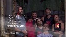 Fort Boyard 2017 - Bande-annonce de l'émission 8 (26/08/2017)