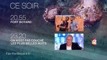 Fort Boyard 2017 - Bande-annonce soirée de l'émission 8 (26/08/2017)