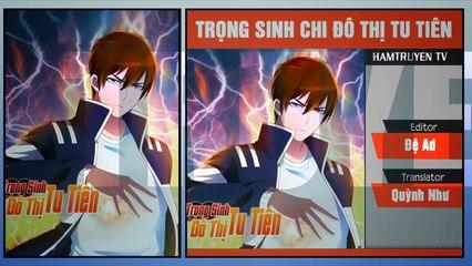 Đô Thị Âm Dương Y Tiên Chap 105