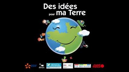 Des idées pour ma Terre