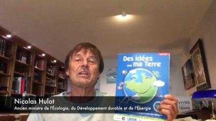 Des idées pour ma Terre - Nicolas Hulot