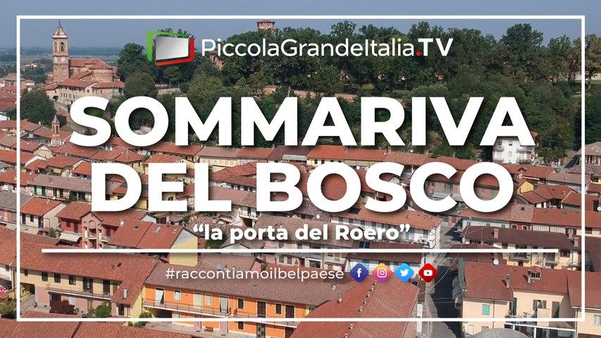 Sommariva del Bosco - Piccola Grande Italia