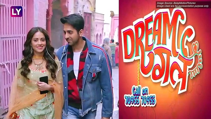 Dream Girl Trailer: Ayushmann Khurrana's Seductive Pooja Avatar Promises Entertainment And Laughs