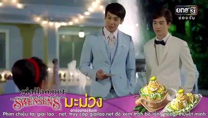 Đuổi Bóng Tình Yêu Tập 24 HTV2 long tieng tap 25 Phim Thái Lan xem phim duoi bong tinh yeu tap 24